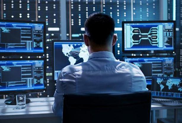 Emploi informatique France