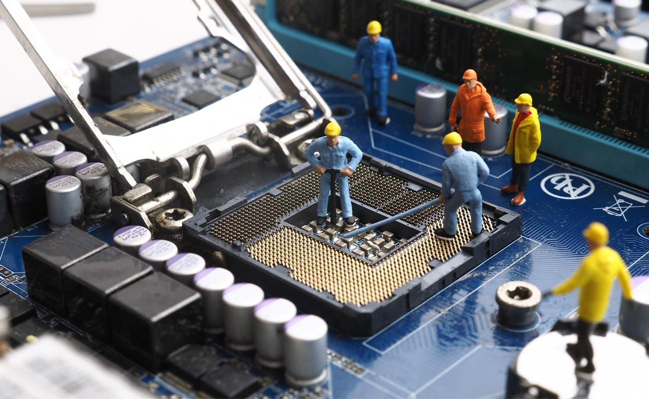 Technicien support informatique