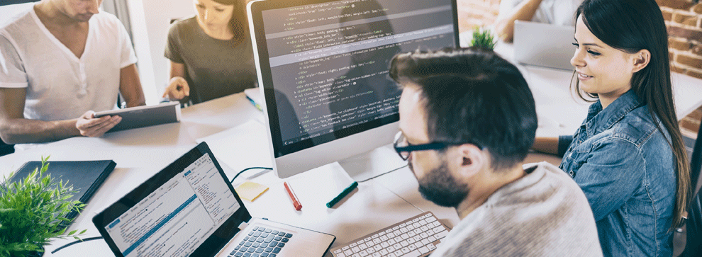 Devenir un développeur base de données en France !